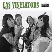 La Selva / Acosador by Las Vinylators