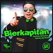 Bierkapitän (FanTom & Cortez Hands Up Remix) von Richard Bier