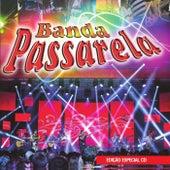 Banda Passarela (Ao Vivo) de Banda Passarela