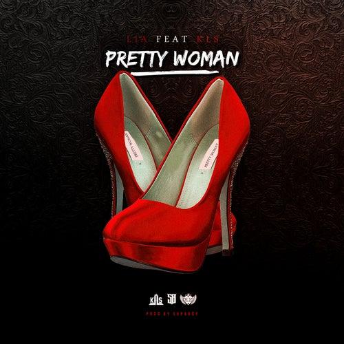 Pretty Woman by Lia