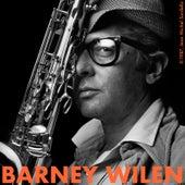 The Shadow of Your Smile de Barney Wilen