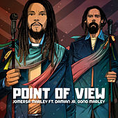 Point of View by Jo Mersa Marley