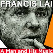 A Man and His Music de Francis Lai