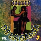 Colección Oro de la Salsa (Vol. 7) de Various Artists