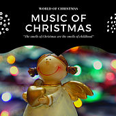 Music of Christmas (Christmas with your Stars) de Various Artists