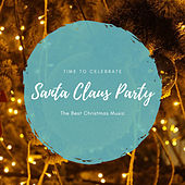 Santa Claus Party (The Best Christmas Songs) de Various Artists