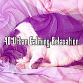 40 Urban Calming Relaxation by Lullaby Land