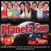 Banda Planeta Som, Vol. 7 de Banda Planeta Som