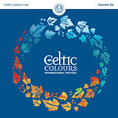 Celtic Colours Live, Vol. 6 di Various Artists