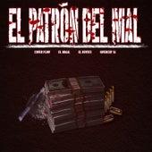 El Patron Del Mal by The Pro