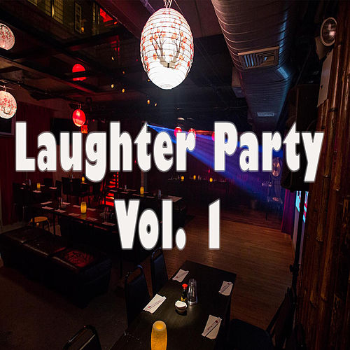 Laughter Party, Vol 1 by Various Artists