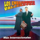 Más Internacionales de Los Embajadores Vallenatos