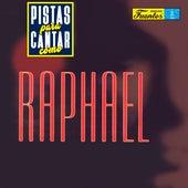 Pistas Para Cantar Como Raphael de Orquesta Melodía