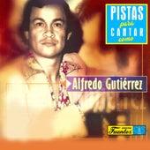 Pistas Para Cantar Como Alfredo Gutiérrez de Fusión Vallenata