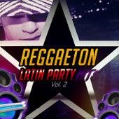 Reggaeton Latin Party Hits (Vol. 2) de Reggaetones
