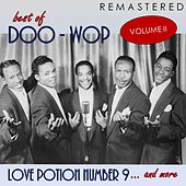 Best of Doo-Woop, Vol. 2: Love Potion Number 9... and More (Remastered) de Various Artists