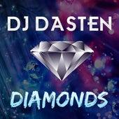 Diamonds (Guaracha, Aleteo, Afrohouse, Zapateo) de Dj Dasten