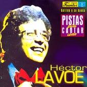 Pistas Para Cantar Como Héctor Lavoe de Galileo Y Su Banda