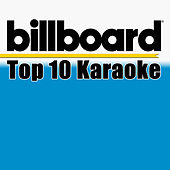 Billboard Karaoke - Elvis Top 10 by Various Artists