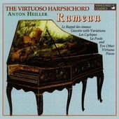 The Virtuoso Harpsichord de Jean-Philippe Rameau