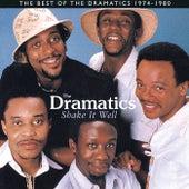 Shake It Well: The Best Of The Dramatics 1974 - 1980 de The Dramatics