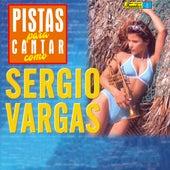 Pistas Para Cantar Como Sergio Vargas de Los Líderes
