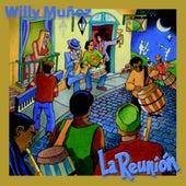 La Reunión by Willy Muñoz