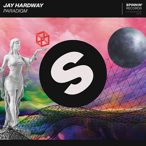 Paradigm by Jay Hardway