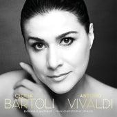 Antonio Vivaldi von Cecilia Bartoli