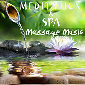 Massage Therapy by Massage Music