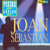 Pistas Para Cantar Como Joan Sebastian de Orquesta Melodía