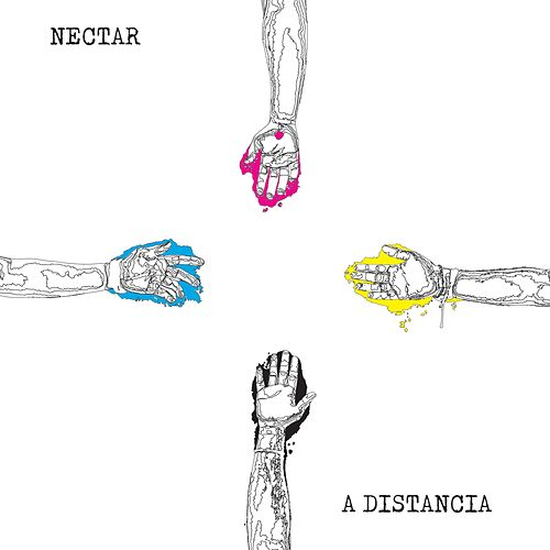 A Distancia by Nectar
