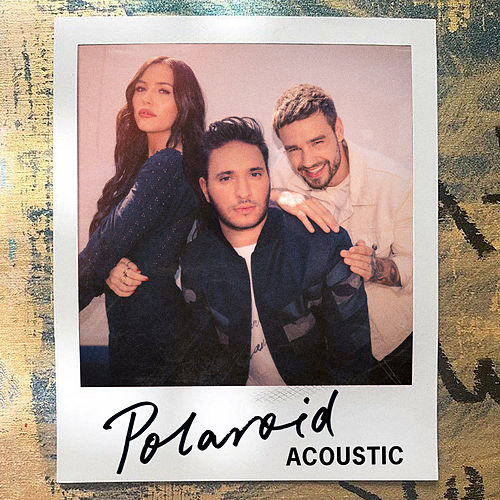 Polaroid (Acoustic) von Jonas Blue