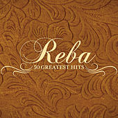50 Greatest Hits by Reba McEntire