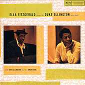 Ella Fitzgerald Sings The Duke Ellington Song Book von Ella Fitzgerald