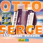 Pistas Para Cantar Como Otto Serge y Rafael Ricardo de Fusión Vallenata