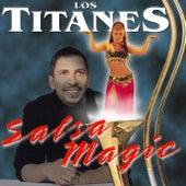 Salsa Magic de Los Titanes