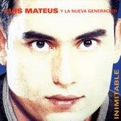Inimitable de Luis Mateus