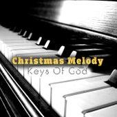 Christmas Melody (Keys Of God) de Piano Suave Relajante