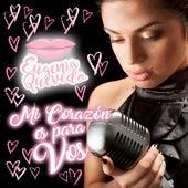 Mi Corazón Es Para Vos von Eugenia Quevedo