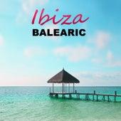 Ibiza Balearic – Sunset Lounge, Relaxing Chill Out & Lounge Music, Balearic Lounge fra Various Artists