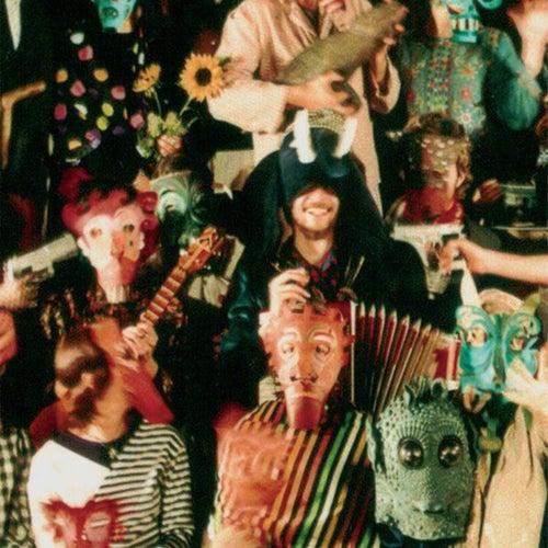 Banda de sonido original de una película que nunca se filmó by Alfonso Barbieri