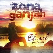 El Sol by Zona Ganjah