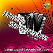 Rincón Santafesino (Volumen 1) von Various Artists