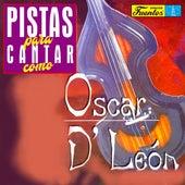 Pistas Para Cantar Como Oscar D'León de Galileo Y Su Banda