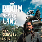 Africa Land by Riddim