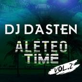 Aleteo Time Vol. 2 (Guaracha, Aleteo, Afrohouse, Zapateo) de Dj Dasten