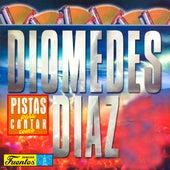 Pistas para Cantar Como Diomedes Díaz de Fusión Vallenata
