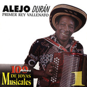 100 Años de Joyas Musicales (Vol. 1) de Alejandro Durán