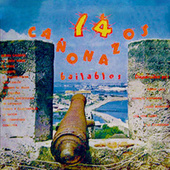 14 Cañonazos Bailables (Vol. 1) de Various Artists